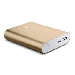 Power Bank Xiaomi 10000mah Gold Xiaomi