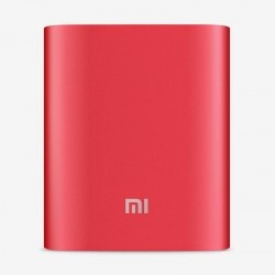 Power Bank Xiaomi 10000 mah pink Xiaomi