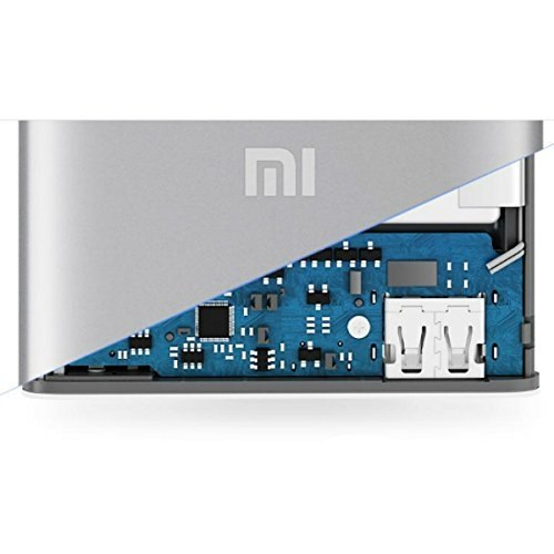 Power Bank Mi Xiaomi 5000 mAh silver Xiaomi