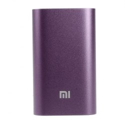 Power Bank Xiaomi 5200mah violet Xiaomi