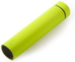 Power Bank Cool Max C5 green 4000 mAh