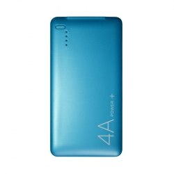 Power Bank Lassie1 blue (4000 mAh)