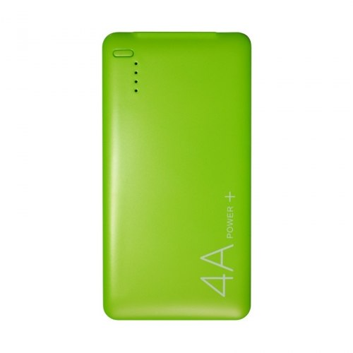 Power Bank Lassie1 green (4000 mAh)