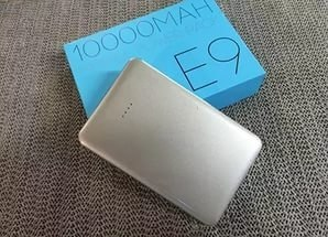 Power Bank Eloop E9 gold 10000 mah