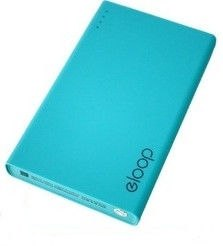 Power Bank Eloop E12 blue 11000mah