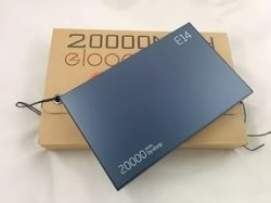 Power Bank Eloop E14 black 20000 mah