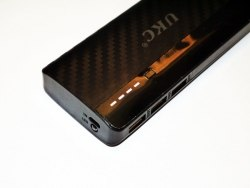 Power Bank UKC 20000 mAh 3 USB