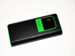 Power Bank UKC 18000 mAh + LCD-экран