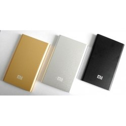 Power Bank Xiaomi 12800 mAh 1 USB Xiaomi