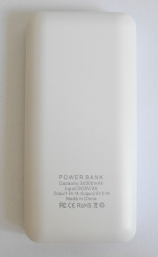 Power Bank UKC 30000 mAh