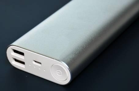 Power Bank Xiaomi 16000 mAh Xiaomi