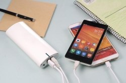 Power Bank Xiaomi 20000 mAh