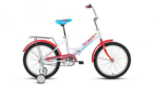 Велосипед Forward Timba Girl (2017)