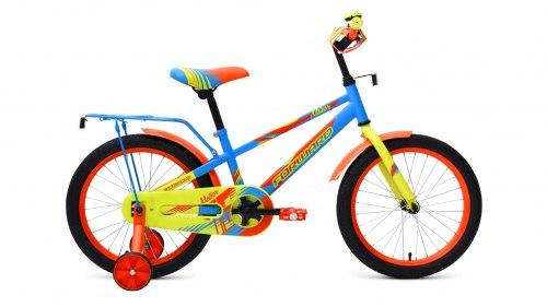 Велосипед детский Forward Meteor 18 (2018)