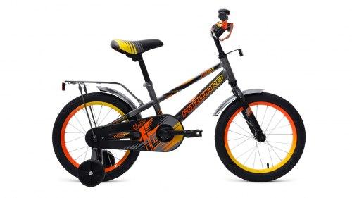 Велосипед детский Forward Meteor 16 (2018)