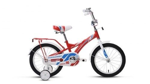 Велосипед детский Forward Crocky 16 boy (2017)