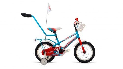 Велосипед детский Forward Meteor 14 (2018)