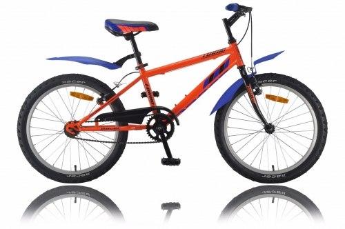 Велосипед Racer Turbo 20 1.0