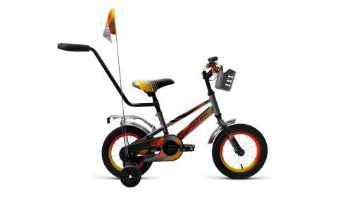 Велосипед детский Forward Meteor 12 (2018)