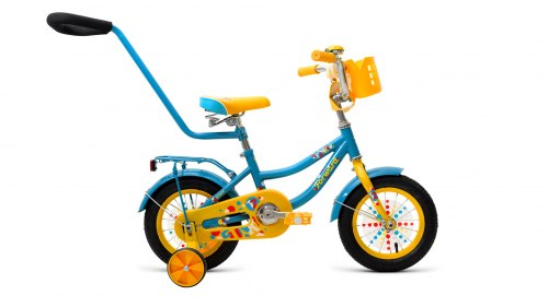 Велосипед детский Forward Funky 12 (2018)