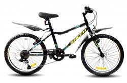 Велосипед Racer Turbo 20 1.0 (2020)