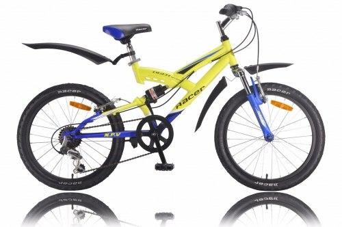Велосипед Racer Tiger 20