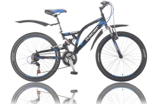 Велосипед Racer Hacker 24