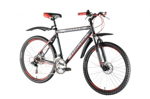 Велосипед Racer Boxfer