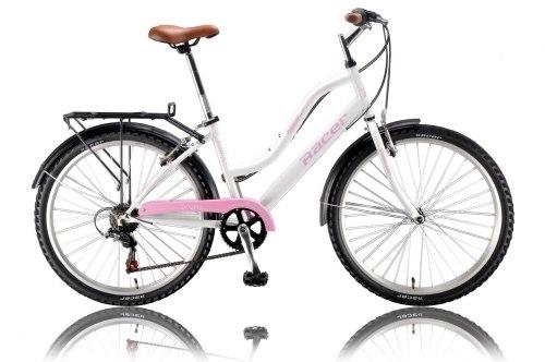 Велосипед Racer Nomia 26