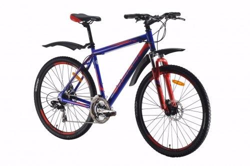 Велосипед Racer XC 90 27.5 (2017)