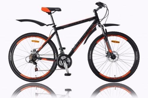 Велосипед Racer Boxfer 27.5