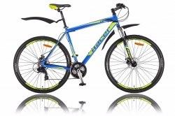 Велосипед Racer XC 90 29 (2017)
