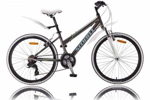 Велосипед Smart Vega 24