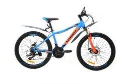 Велосипед Smart Tempo 24