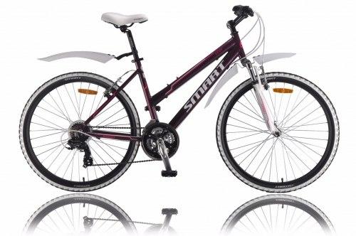 Велосипед Smart Vega 26 (2017)