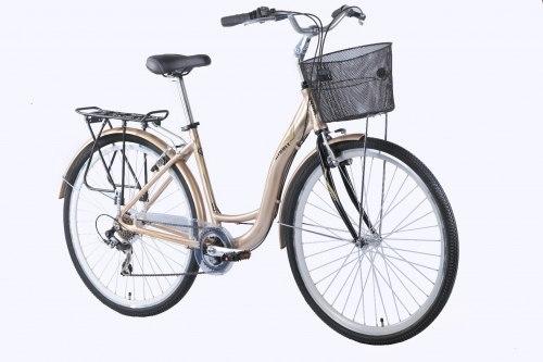 Велосипед Smart Tempo CTB 28 (Бронзовый)