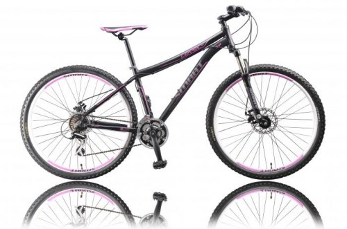 Велосипед Smart Level 27.5
