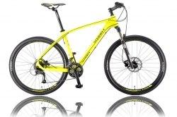 Велосипед Smart Sprinter carbon 27.5