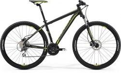 Велосипед Merida Big.Nine 20-D (2017)