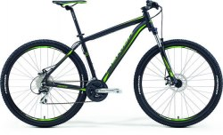 Велосипед Merida Big.Nine 20-MD (2017)