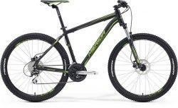 Велосипед Merida Big.Seven 20-D