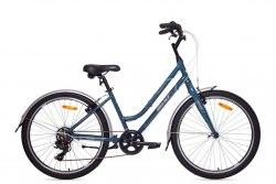 Велосипед Aist Cruiser 1.0 W