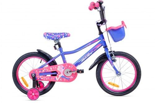 Велосипед детский Aist Wiki 14