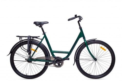 Велосипед Aist Tracker 1.0