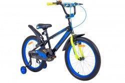 Велосипед детский Aist Pluto 18