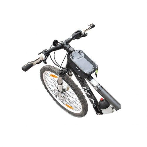 Велосумка Course МАСТЕР на раму, вс072.019