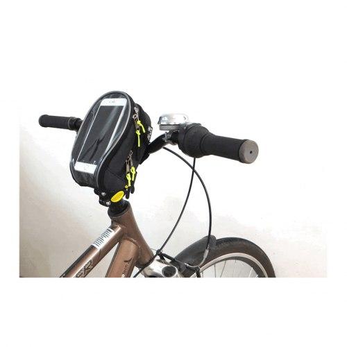 Велосумка Course на руль МАСТЕР, вс035.019.1