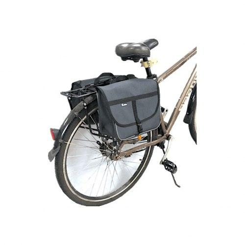 Велосумка Course на багажник КАНТРИ 2