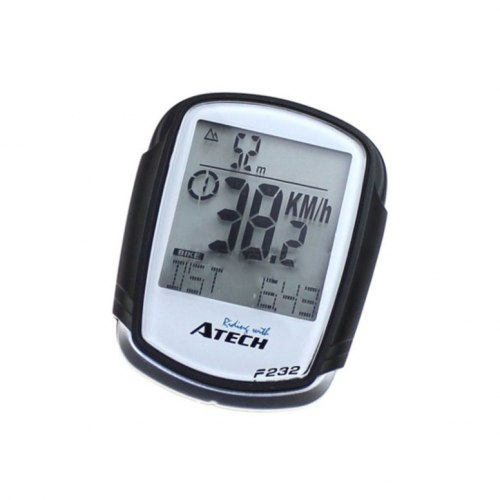 Велоспидометр ATECH MCX-232 MB-10AT