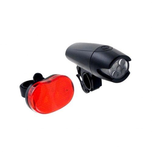 Комплект освещения 2K HW 160293-B (XC-8008)